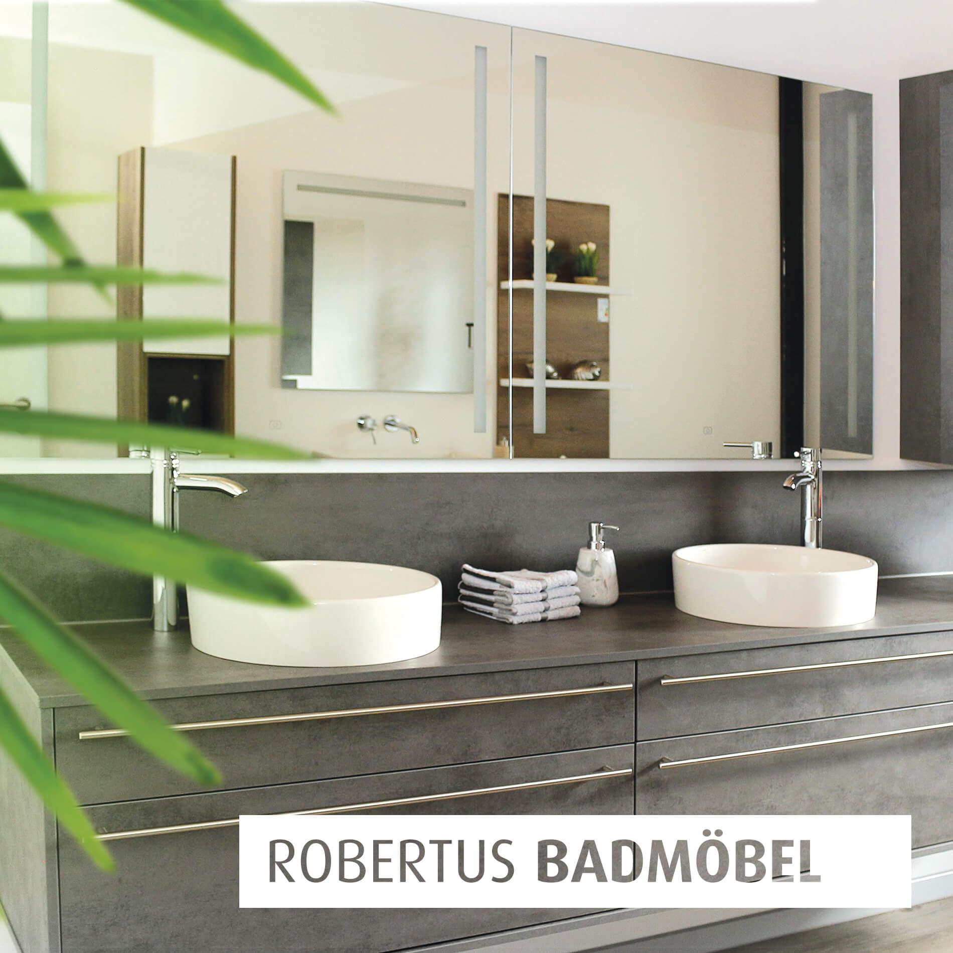 Badezimmer Ibbenburen.Neu Im Sortiment Badmobel Der Firma Nobilia Robertus Kuchen