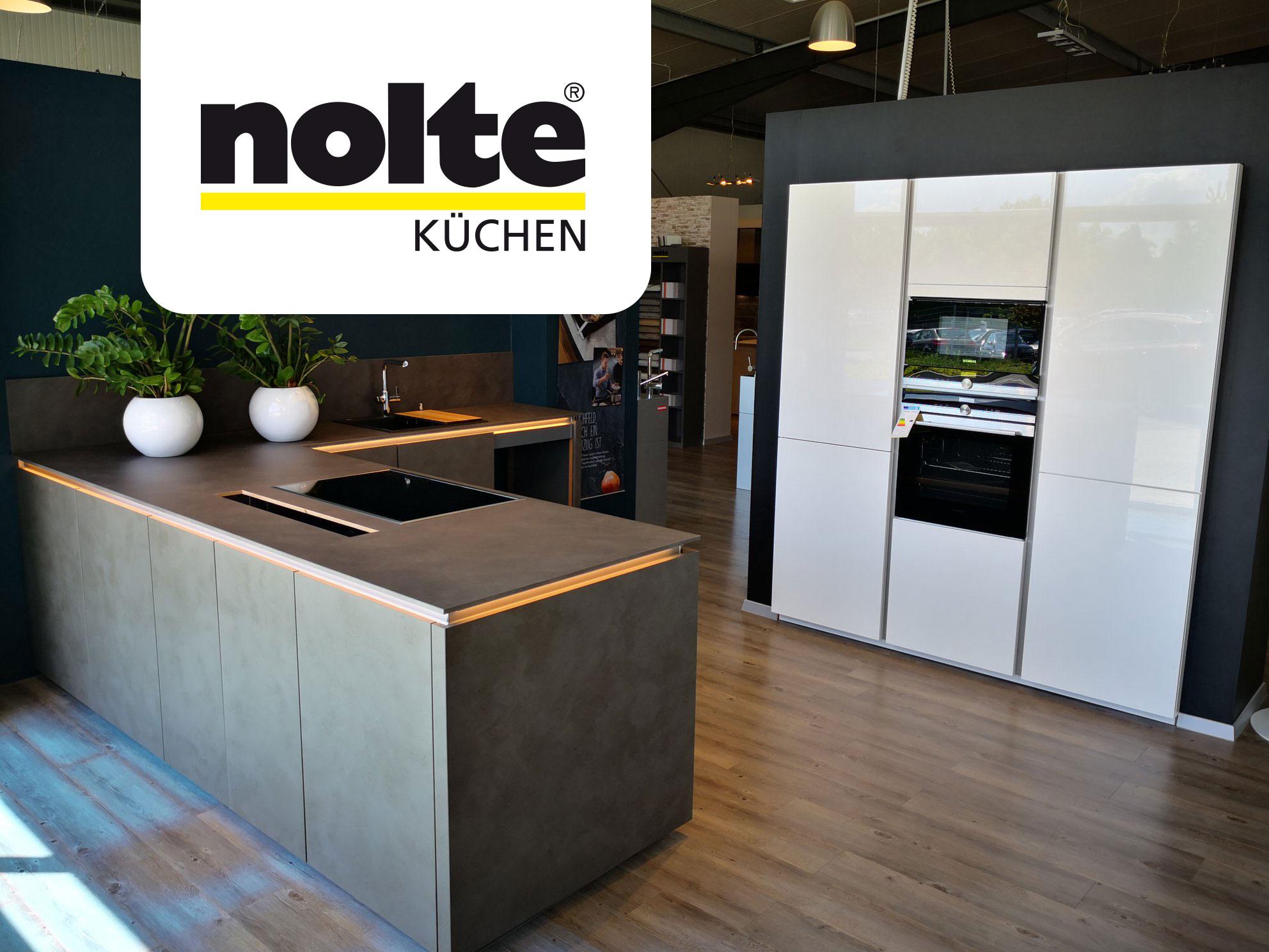 Nolte Küchen ab sofort bei Robertus Küchen in Ibbenbüren ...